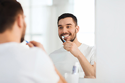 Is Brushing Your Teeth for Too Long a Real Problem?