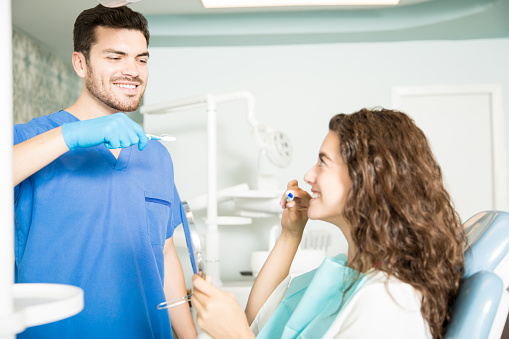 How an Untreated Thyroid Issue Could Affect Your Oral Health